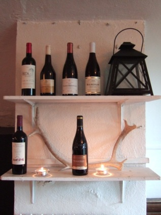 Exciting new wine list for2014/15